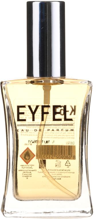 Eyfel Perfume K-61 - Apă de parfum