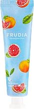 Parfumuri și produse cosmetice CRemă nutritivă pentru mâini - Frudia My Orchard Grapefruit Hand Cream
