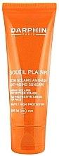 Parfumuri și produse cosmetice Cremă anti-îmbătrânire de protecție solară SPF 30 - Darphin Soleil Plaisir Anti-Ageing Suncare