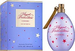 Agent Provocateur Cosmic - Apă de parfum  — Imagine N2