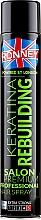 Parfumuri și produse cosmetice Lac de păr - Ronney Professional Keratina Rebuliding Hair Spray