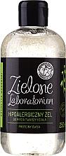 Parfumuri și produse cosmetice Gel hipoalergenic de spălare pentru față și corp - Zielone Laboratorium