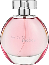 Parfumuri și produse cosmetice Vittorio Bellucci Emocion Woman - Apa parfumată