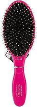Parfumuri și produse cosmetice Perie - Olivia Garden Ceramic-Ion Supreme Combo Pink