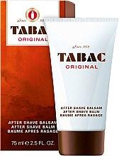 Parfumuri și produse cosmetice Maurer & Wirtz Tabac Original - Balsam după ras