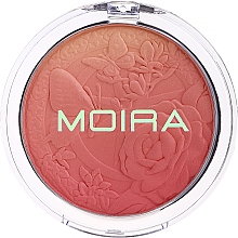 Parfumuri și produse cosmetice Blush - Moira Signature Ombre Blush