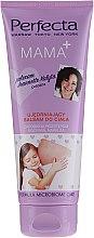 Parfumuri și produse cosmetice Balsam de corp împotriva vergeturilor - Perfecta Mama