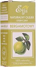 Parfumuri și produse cosmetice Ulei esențial de Bergamotă - Etja Natural Essential Oil