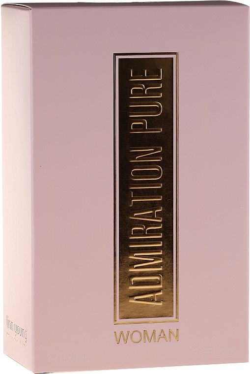 Linn Young Admiration Pure Woman - Apă de parfum