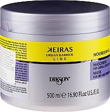 Parfumuri și produse cosmetice Mască nutritivă pentru păr - Dikson Keiras Nourishing Mask