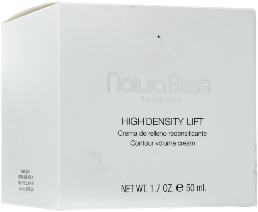 Cremă-lifting anti-îmbătrânire - Natura Bisse Inhibit High Density Lift Contour Volume Cream — Imagine N1