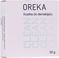 Духи, Парфюмерия, косметика Remediu pentru curățarea machiajului - Oreka Anti-Smog Cleaning Make-Up Removal Bar