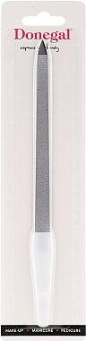 Pilă de unghii 20 cm, 1021, albă - Donegal