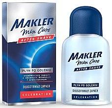 Parfumuri și produse cosmetice Loțiune după ras - Makler Celebration After Shave