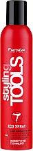 Parfumuri și produse cosmetice Lac de păr, fixare puternică - Fanola Styling Tools Eco Spray Extra Strong Lacquer