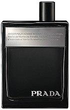Parfumuri și produse cosmetice Prada Amber Pour Homme Intense - Apă de parfum (tester cu capac)