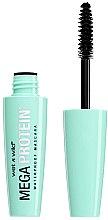 Parfumuri și produse cosmetice Rimel pentru gene - Wet N Wild Mega Protein Waterproof Mascara