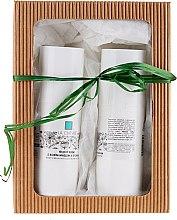 Parfumuri și produse cosmetice Set - La Chevre (2 x b/cr/100g)