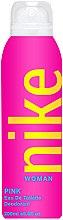 Parfumuri și produse cosmetice Nike Pink Woman - Deodorant