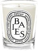Parfumuri și produse cosmetice Lumânare aromatică - Diptyque Baies Mini Candle