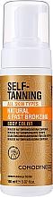 Parfumuri și produse cosmetice Autobronzant pentru corp - Comodynes Self-Tanning Natural & Uniform Body Color
