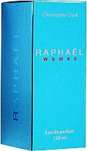 Parfumuri și produse cosmetice Christopher Dark Raphael - Apă de parfum