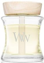 Parfumuri și produse cosmetice Difuzor Aromatic - Woodwick Home Fragrance Diffuser Applewood
