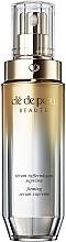 Parfumuri și produse cosmetice Ser de modelare pentru elasticitatea pielii - Cle De Peau Beaute Firming Serum Supreme