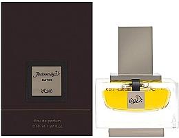 Parfumuri și produse cosmetice Rasasi Junoon Satin For Men - Apă de parfum