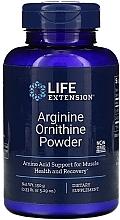 Духи, Парфюмерия, косметика Порошковая смесь аргинина и орнитина - Life Extension Arginine Ornithine Powder