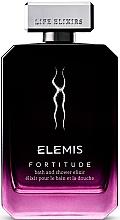 """Parfumuri și produse cosmetice Эликсир для ванны и душа """"Сила духа"""" - Elemis Life Elixirs Fortitude Bath & Shower Oil"""