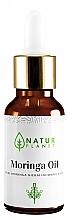 Parfumuri și produse cosmetice Ulei de moringa - Natur Planet Moringa Oil