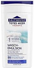 Parfumuri și produse cosmetice Emulsie pentru față - Salthouse Face Wash Emulsion