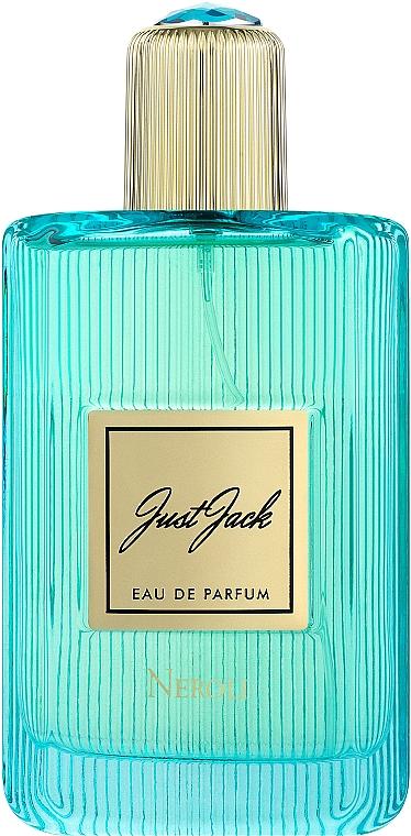 Just Jack Neroli - Apă de parfum