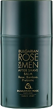 Духи, Парфюмерия, косметика Balsam după ras - Bulgarian Rose For Men After Shave Balm