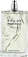 Parfumuri și produse cosmetice Rochas Eau de Rochas Homme - Apă de toaletă (tester fără capac)