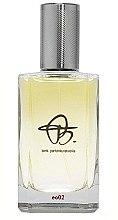 Parfumuri și produse cosmetice Biehl Parfumkunstwerke Eo02 - Apă de parfum