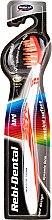 Parfumuri și produse cosmetice Periuță de dinți, Rebi-Dental M44 - Mattes