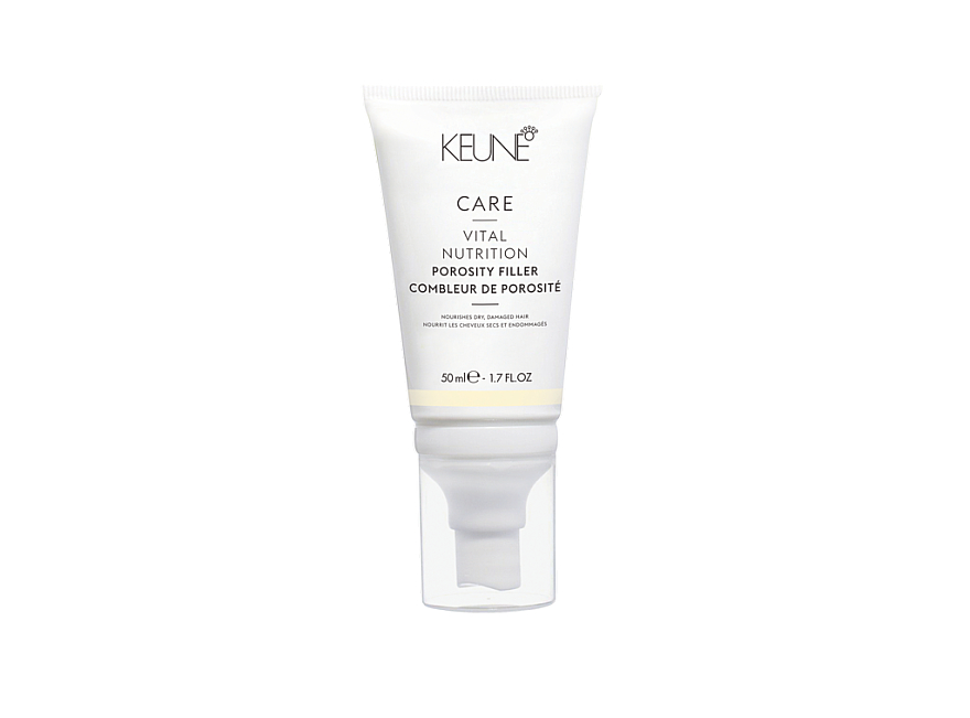Филлер для волос «Основное питание» - Keune Care Vital Nutrition Porosity Filler — фото N1