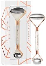 Parfumuri și produse cosmetice Massager pentru față - Crystallove Cryo Ice Roller