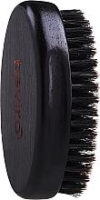 Parfumuri și produse cosmetice Perie pentru barbă - Beviro Pear Wood Beard Brush