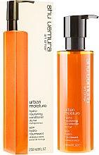 Parfumuri și produse cosmetice Balsam nutritiv cu efect de hidratare - Shu Uemura Art of Hair Urban Moisture Hydro-Nourishing Condioner