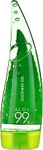 Parfumuri și produse cosmetice Gel hidratant și calmant cu aloe - Holika Holika Aloe 99% Soothing Gel