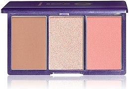Parfumuri și produse cosmetice Paletă pentru conturarea feţei - Oriflame The ONE