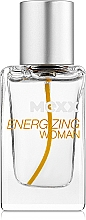 Parfumuri și produse cosmetice Mexx Energizing Woman - Apa de toaletă