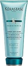 Parfumuri și produse cosmetice Soluție pentru păr deteriorat - Kerastase Ciment Anti-Usure