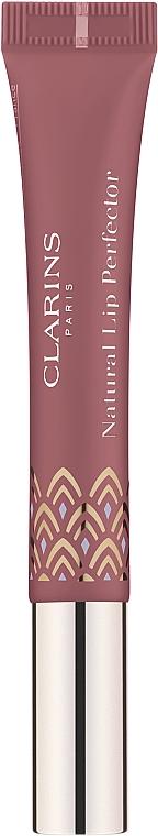 Luciu de buze - Clarins Instant Light Natural Lip Perfector