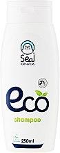 Parfumuri și produse cosmetice Șampon pentru toate tipurile de păr - Seal Cosmetics ECO Shampoo