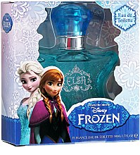 Parfumuri și produse cosmetice Disney Frozen Elsa - Apă de toaletă