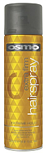 Parfumuri și produse cosmetice Lac de păr, fixare extra puternică - Osmo Extreme Extra Firm Hairspray